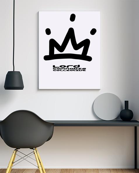 Matte Paper Poster - 8x10 thumbnail